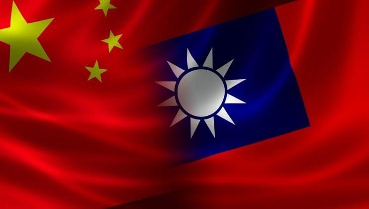 चीन करतोय तैवानवर हल्ल्याची तयारी,जग दुसऱ्या महायुद्धाच्या वाटेवर?