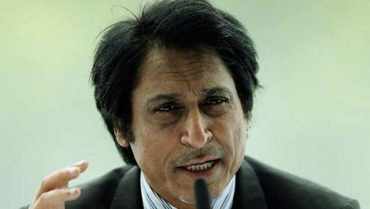 BCCI च पाकिस्तान क्रिकेटला चालवते