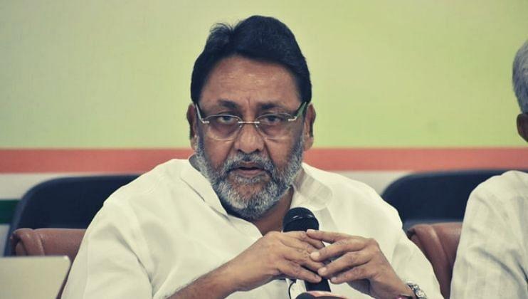 Maharashtra State Minister for Higher Technical Education Uday Samant