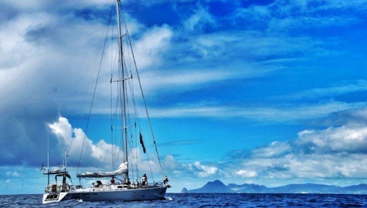 नेव्हल बेस कोचीन ते गोवा नौकानयन मोहिमेस आजपासून प्रारंभ