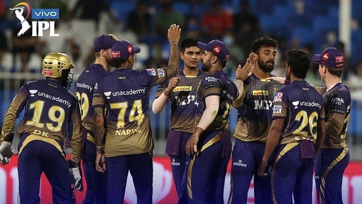 IPL 2021: 'खेला होबे' म्हणत KKR ने DC ला केले गारद