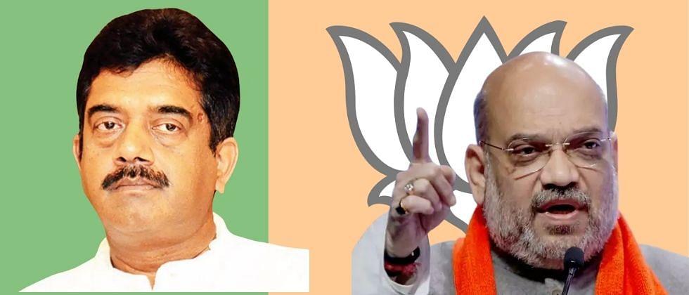 Goa Election : मतविभागणी टाळण्यासाठी धास्तावलेल्या भाजपमध्ये आता युतीची चर्चा