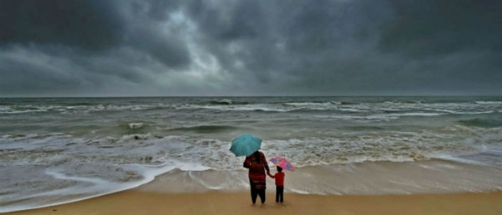 Monsoon: गोव्यात तीन दिवस जोरदार पावसाची शक्यता