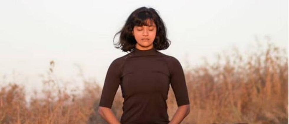 घ्या योग्य पद्धतीने श्वास, मनाचा श्वासावर होणार परिणाम