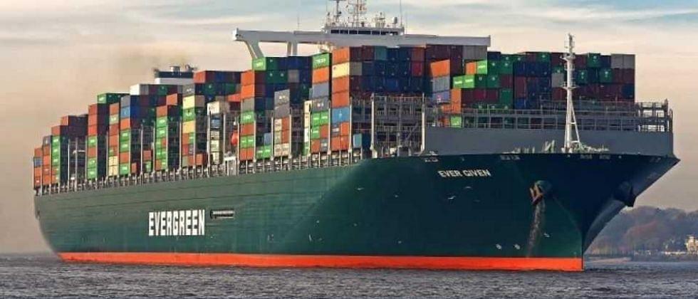 Suez Canal Blockage: सुएझमध्ये अडकलेल्या जहाजाची वाट मोकळी; 6 दिवसांनी झाली सुटका