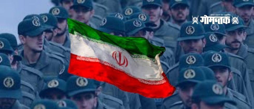 भारतानंतर आता इराणने देखील पाकिस्तानवर केली सर्जिकल स्ट्राईक