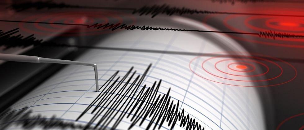 कोकण: देवरुख आणि साडवलीत भूकंपाचे धक्के