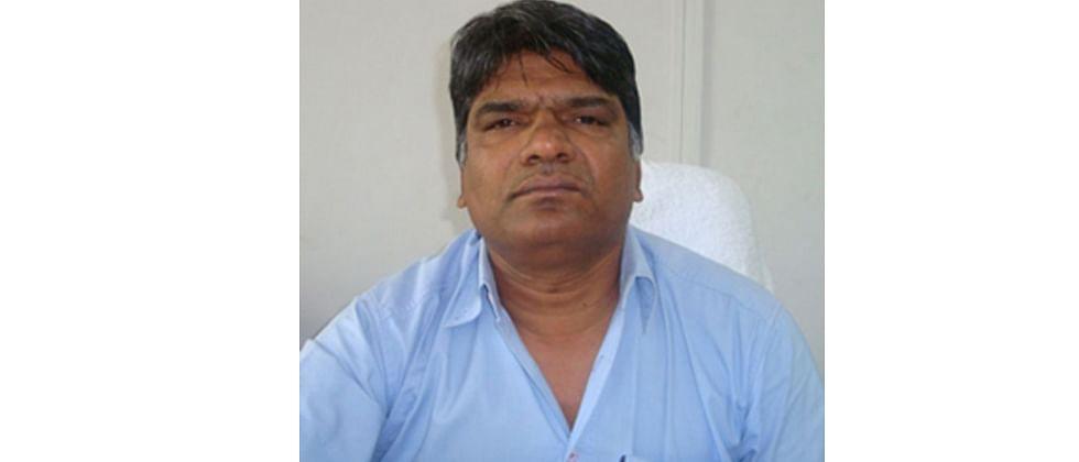 Mahesh Muralidhar Kale