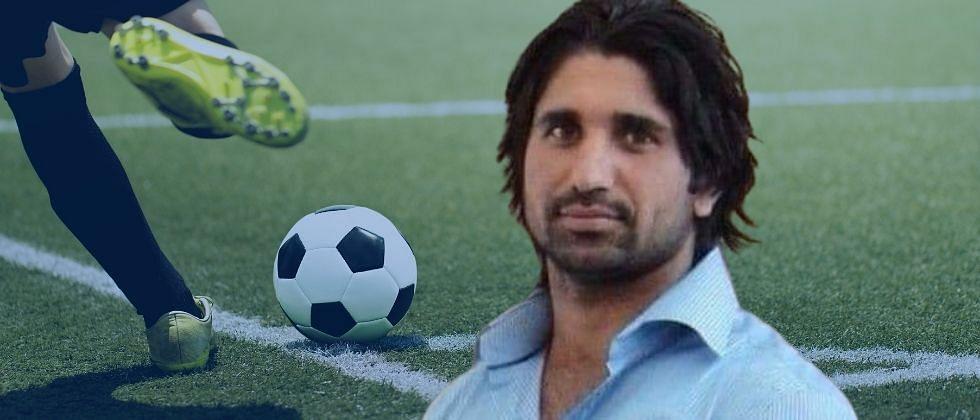 साळगावकर क्लबच्या 36 वर्षीय माजी खेळाडूचे निधन