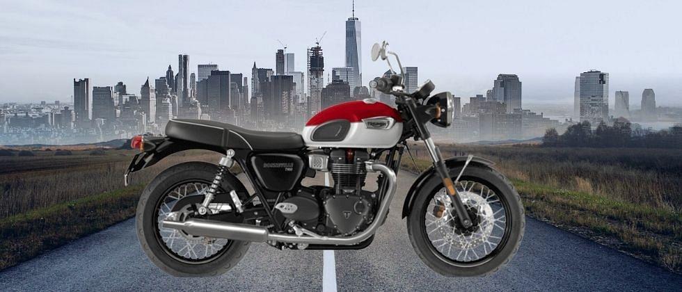 Triumph ने लॉन्च केली नवी बाईक; मात्र जगातले मोजकेच लोक विकत घेऊ शकतील