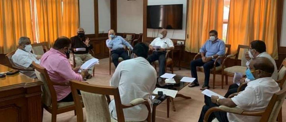 गोवा: 'राज्यात 15 दिवसांचा लॉकडाऊन लागू करावा'