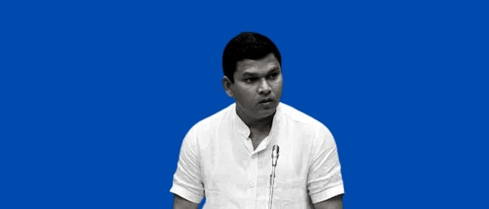 Goa Politics: प्रसाद गावकर काँग्रेसच्या कळपात; प्रभारींसोबत गुप्त बैठक