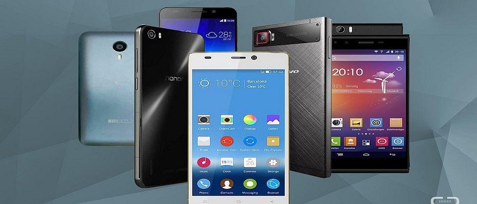 बॉयकॉट चायना म्हणत.. भारताने घेतले रेकॉर्डब्रेक चायनिज स्मार्टफोन