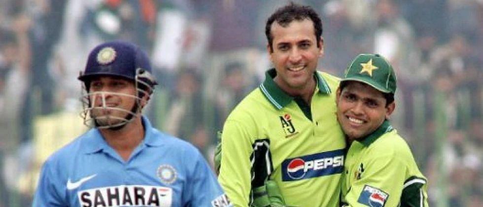 सचिन- सेहवागला आऊट करणारा पाकिस्तानचा 'हा' खेळाडू बनलायं टॅक्सी ड्रायव्हर!