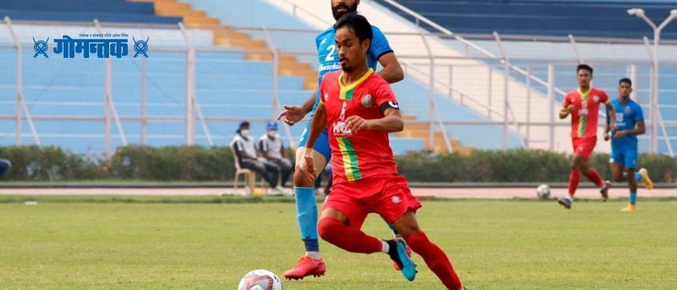 I-League : आय-लीग विजेतेपदाची उत्कंठा वाढली