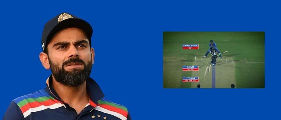 आयसीसीची क्रिकेट समितीची बैठक; कोहलीने टीका केलेल्या नियमाबाबत होऊ शकते चर्चा
