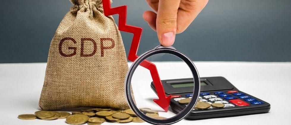 भारतीय अर्थव्यवस्थेसाठी वाईट बातमी; GDP घटणार