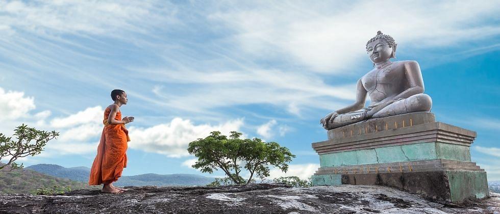 Buddha Purnima 2021: भगवान बुद्धाची खास शिकवण