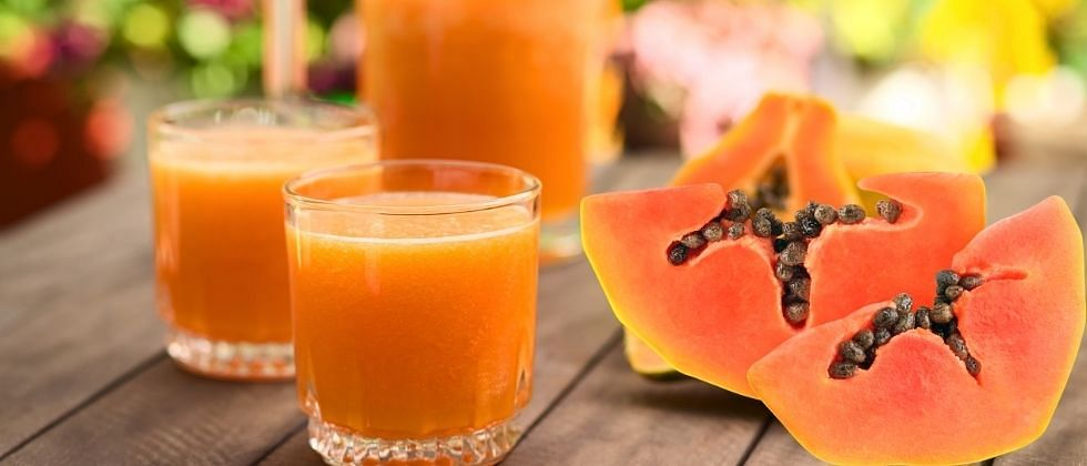 Health Tips: उन्हाळ्यात आरोग्यासाठी उपयुक्त; पपई खाण्याचे आश्चर्यकारक फायदे