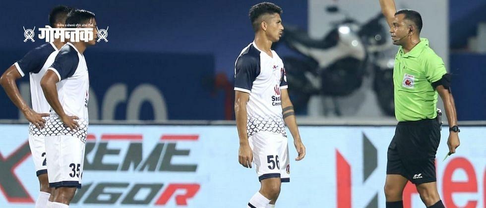 आयएसएल : खेळाडू कमी, तरीही ईस्ट बंगालला गुण