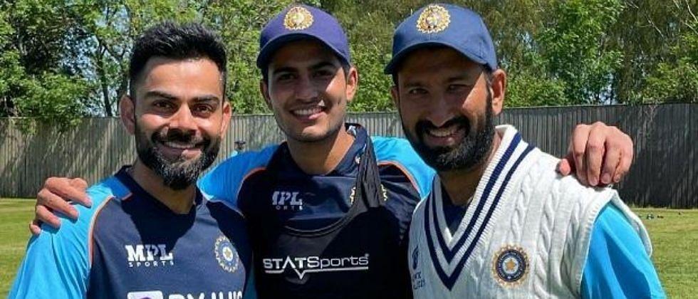 IND Vs NZ : विलगीकरणानंतर आज टीम इंडिया एकत्रित सरावासाठी मैदानात