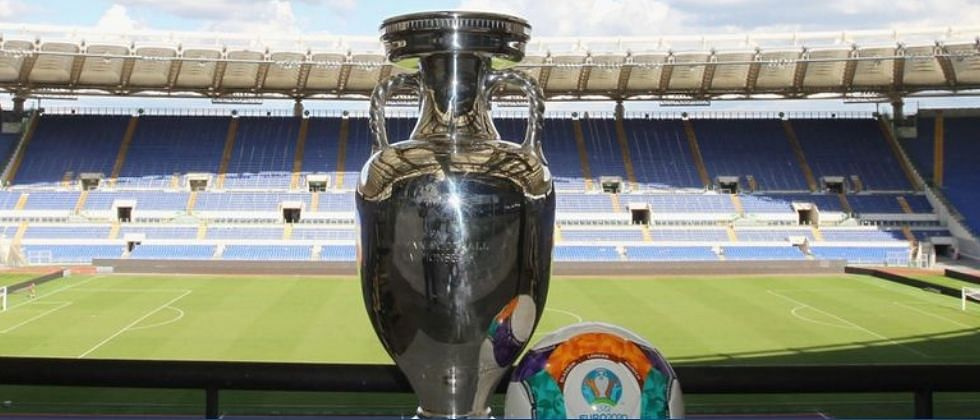 युरो कप फुटबॉल स्पर्धेचा थरार 12 जूनपसून रंगणार