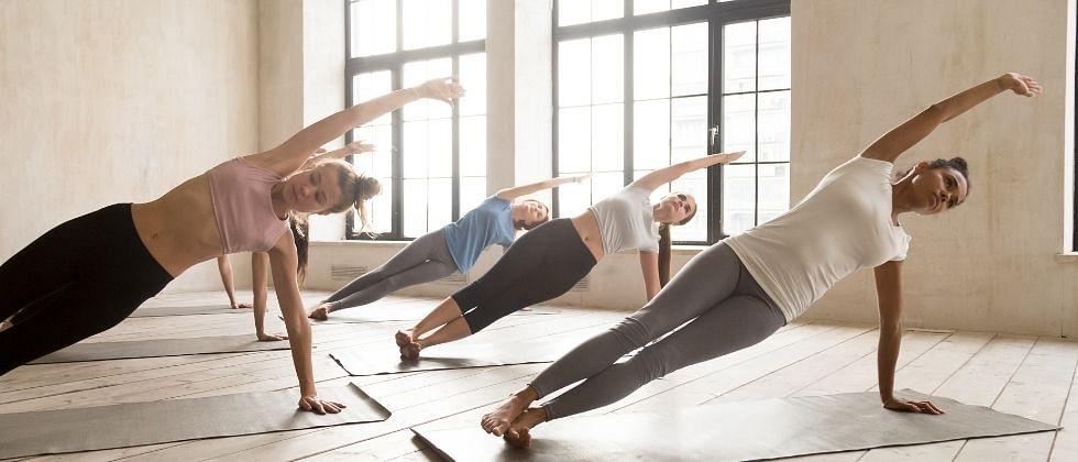 रोगप्रतिकारक शक्ती वाढवण्यासाठी योगासने