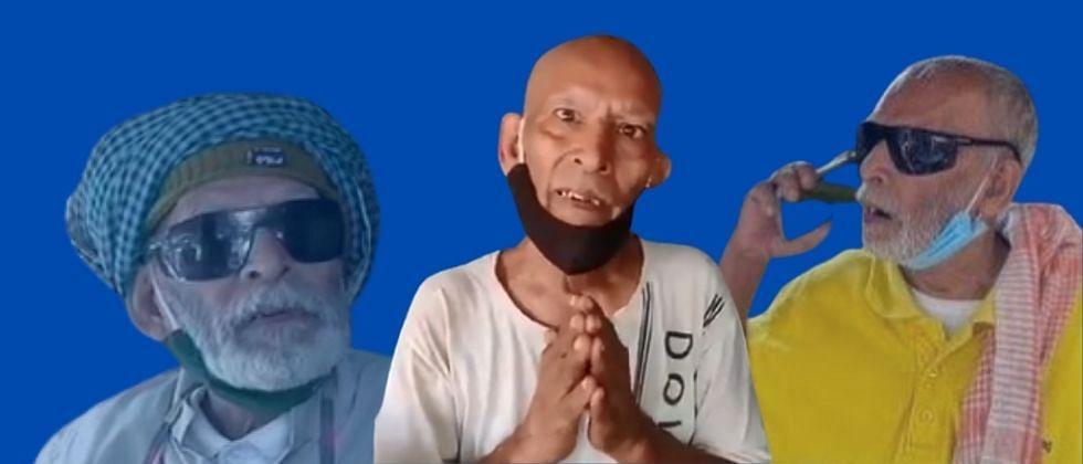 Baba Ka Dhabaचे मालक कांता प्रसाद यांनी अखेर युट्युबर गौरव वासनची माफी मागितली