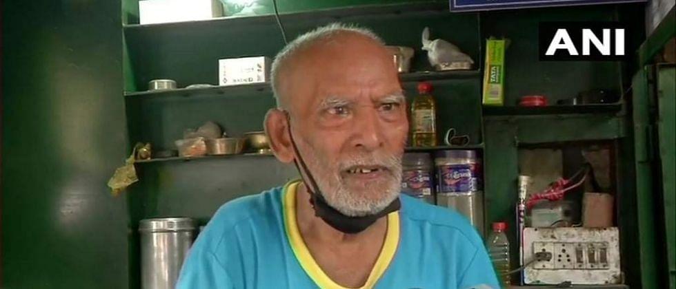 'बाबा का ढाबा' च्या मालकाचा आत्महत्येचा प्रयत्न