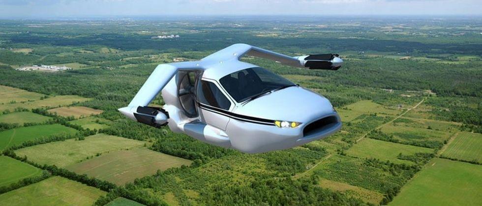 Flying Car: हवेत उडणारी कार कधी येईल, किंमत किती असेल? जाणून घ्या
