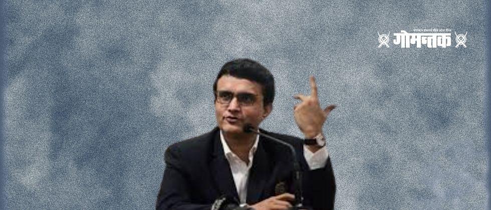 बीसीसीआय अध्यक्ष सौरव गांगुलींची दुसऱ्यांदा अँजिओप्लास्टी