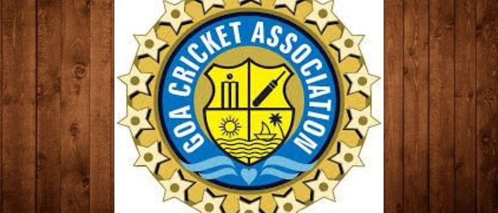 Goa Cricket संघाचा पुढील सराव घरच्या मैदानावर