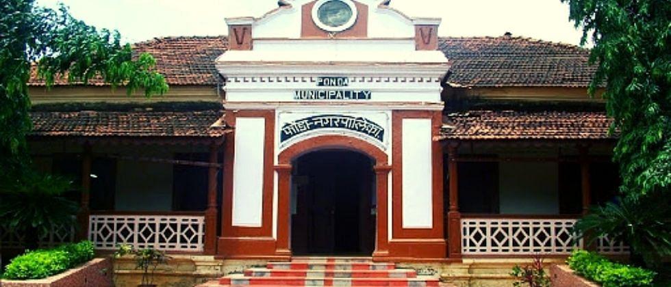 Goa: फोंडा पालिकेच्या कर्मचाऱ्यांकडूनच सोपो कर गोळा करण्याचा निर्णय