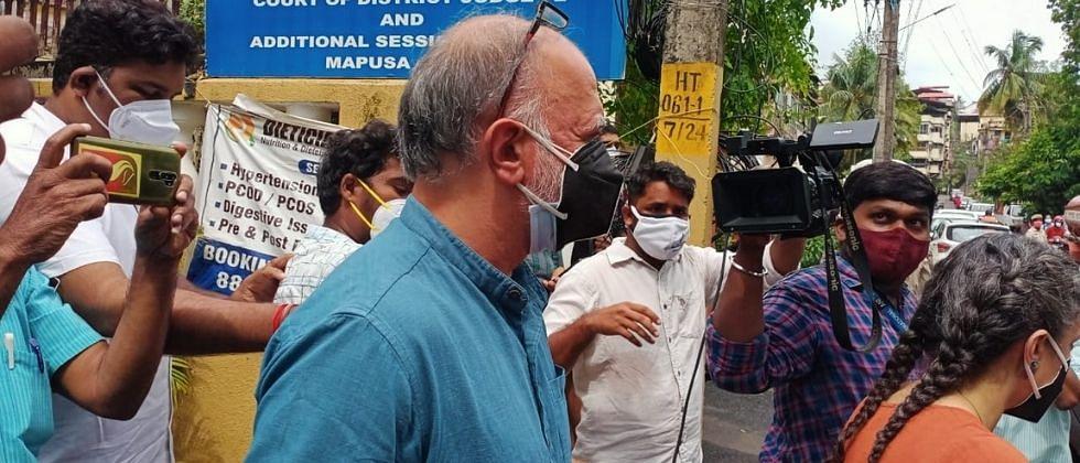 Tarun Tejpal Case: तेजपाल विरोधातील बलात्कारप्रकरणाचा निवाडा 21 मेपर्यंत तहकूब