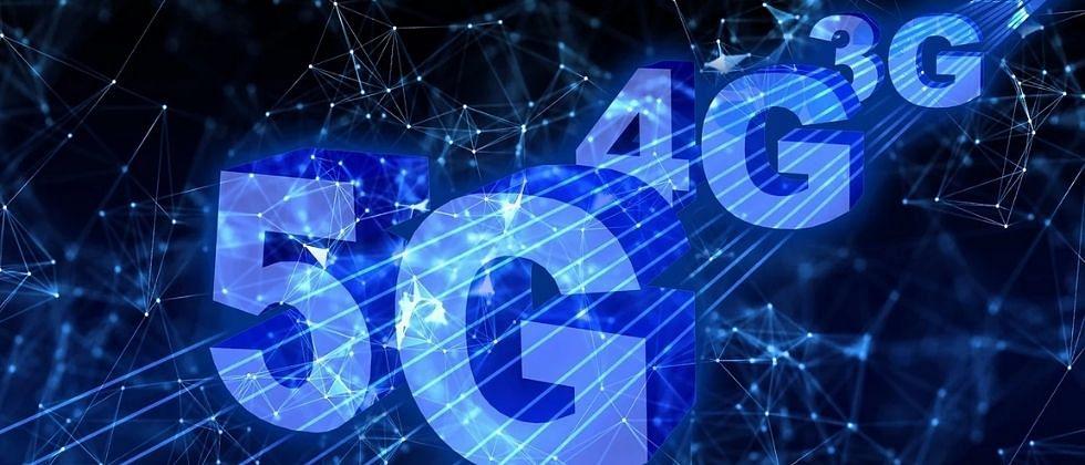भारत लवकरच '5G' युगात करणार प्रवेश