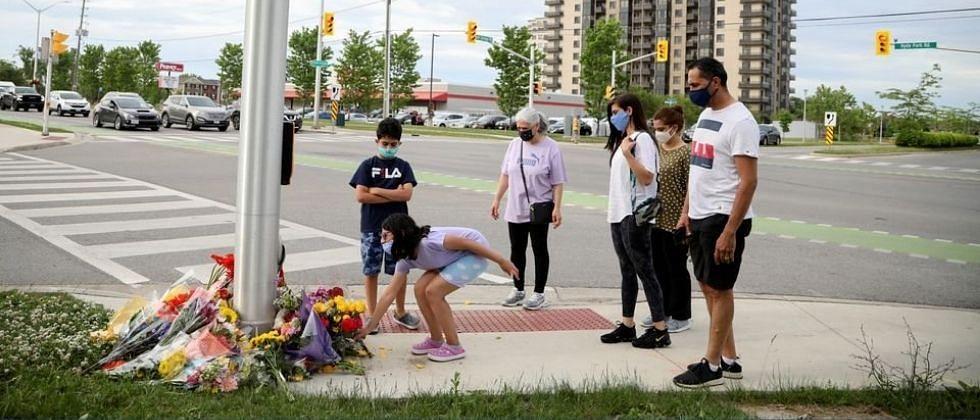 Canada Hate Crime: धर्मद्वेशाने घेतला 4 लोकांचा बळी, 2017 नंतरचा सर्वात मोठा हल्ला