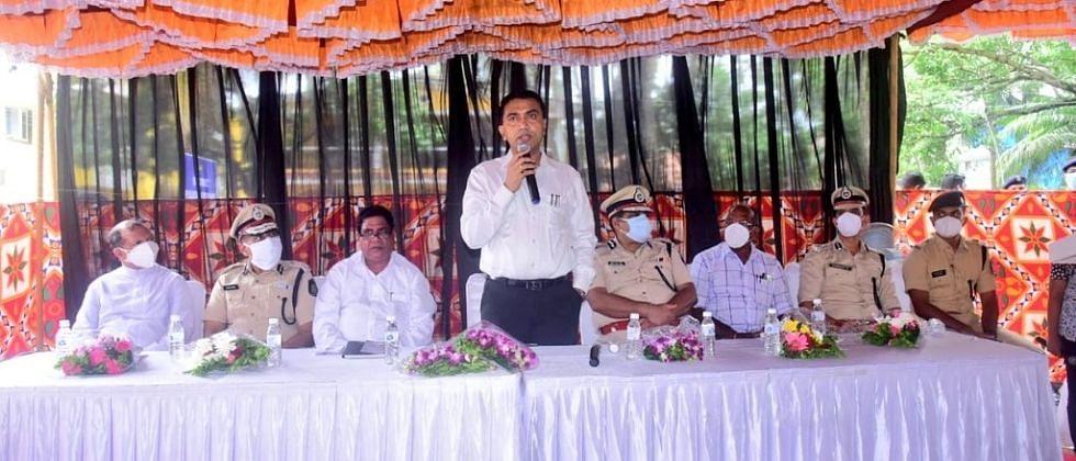 Goa Politics: राजकीय स्वार्थासाठी विरोधकांकडून राज्याची प्रतिमा मलिन