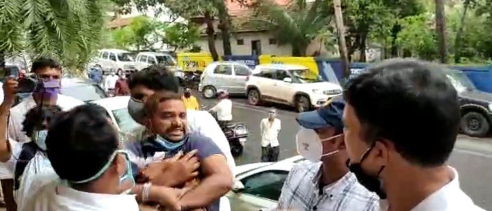 Goa Politics: निवडणुकीच्या तोंडावर काँग्रेसमध्ये गटबाजीला उधाण
