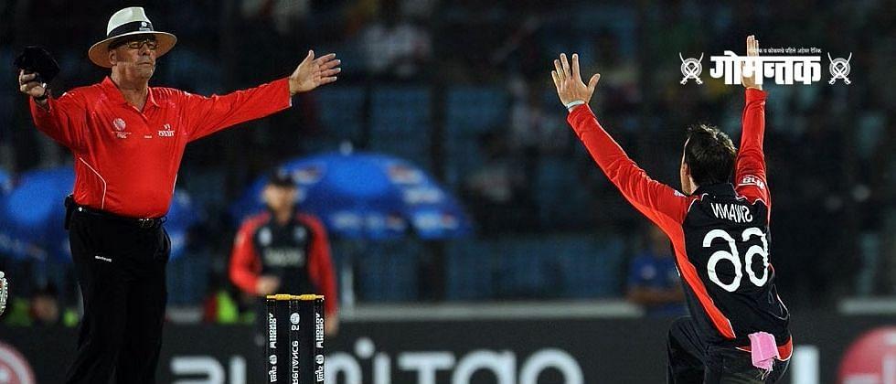 IND vs ENG: टीम इंडिया विरुद्ध  टी -20 सामन्यात थर्ड अंपायरने 'ते' 2 चुकीचे निर्णय दिल्याने फॅन्स भडकले