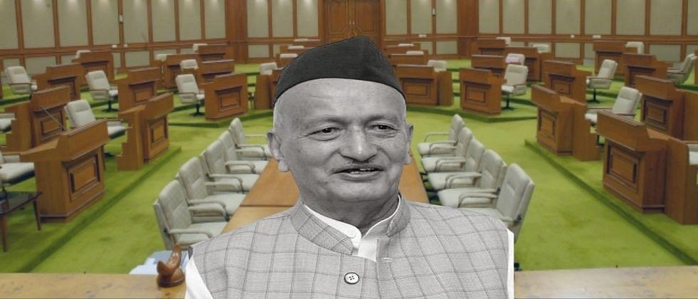 गोवा लेखानुदान विधेयकाला राज्यपाल भगतसिंग कोश्यारी यांची मंजुरी