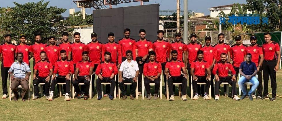 विजय हजारे करंडक क्रिकेट स्पर्धेसाठी अमितकडे गोव्याचे नेतृत्व कायम