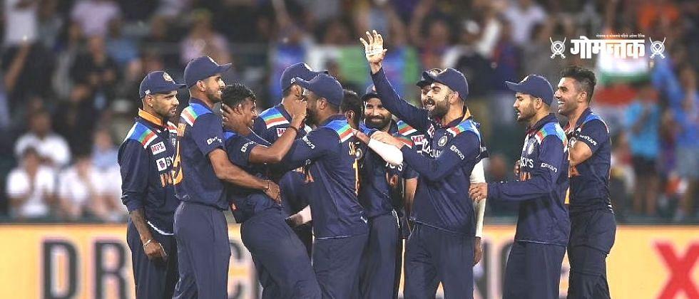 INDVsENG T20 Series : भारत विरूद्ध इंग्लंड पहिला T20 सामना आज