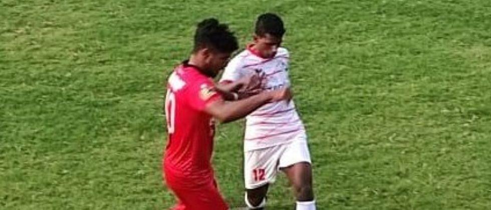 Goa Professional League: चर्चिल ब्रदर्सने पराभव टाळला; शेवटच्या मिनिटाला गोल नोंदवत मनोरा संघाला रोखले