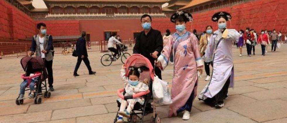 चीन सरकारचा मोठा निर्णय; आता 'हम दो हमारे तीन'