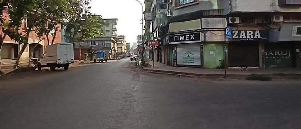गोव्यात 21 जूनपर्यंत संचारबंदीत वाढ