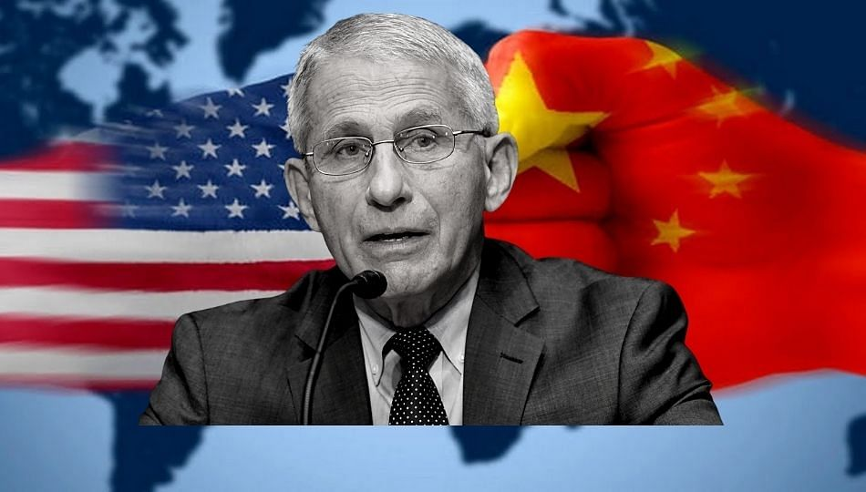 डॉ. फौचींचे ईमेल्स लीक; काय आहे चीन कनेक्शन जाणून घ्या