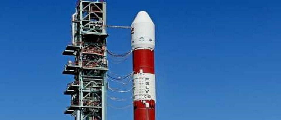 ISRO ने रचला इतिहास, EOS-01 चे यशस्वी प्रक्षेपण