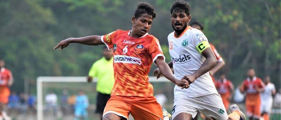 Goa Professional League: पेनल्टी फटका दवडल्याने स्पोर्टिंगचे नुकसान