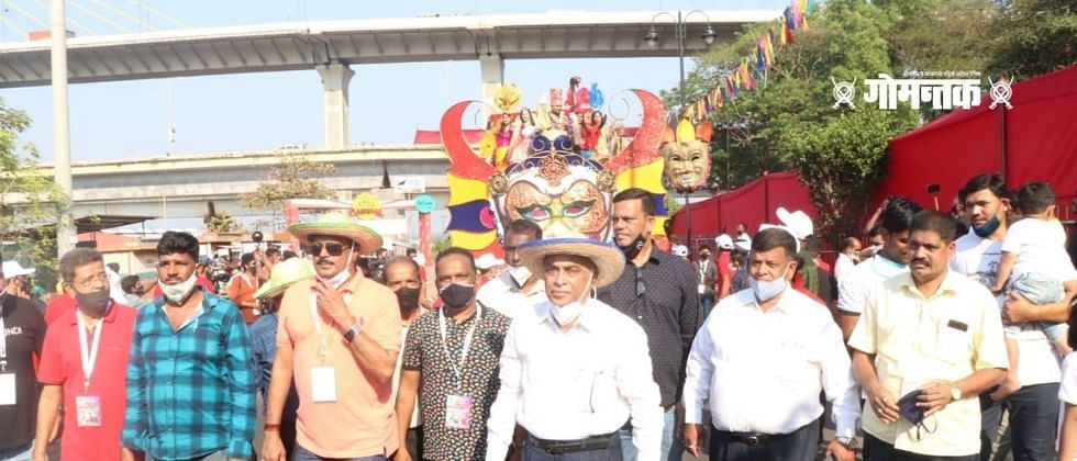 गोवा कॉर्निवल: 'पर्यटन वाढीसाठी कॉर्निवल सारख्या सोहळ्याची गरज'