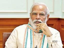 पंतप्रधान 'इंडिया ग्लोबल विक 2020'मध्ये उद्घाटनपर भाषण देतील
